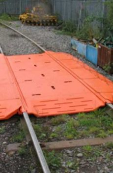 Track Access Systems